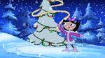 Isabella singing Let it Snow Image13