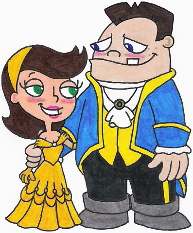 File:Buford and Adyson as Belle and Beast.png