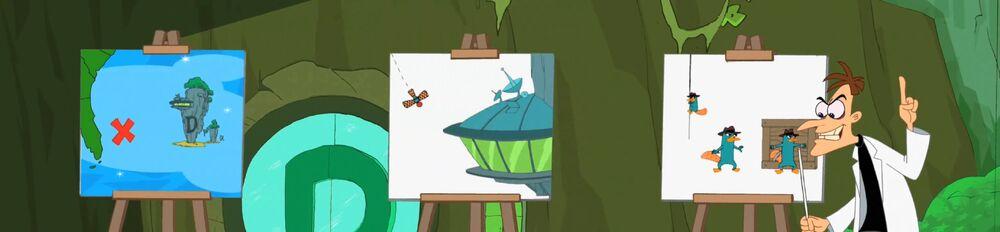 Doofenshmirtz presentation 1