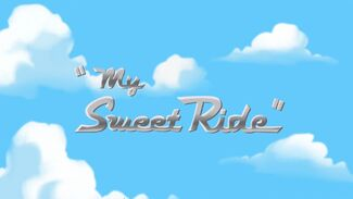 My Sweet Ride title card
