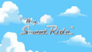 Nhấp vào đây để xem nhiều hình ảnh hơn từ My Sweet Ride.