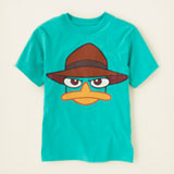 File:Agent P with Fedora T-shirt.jpg