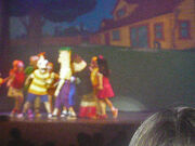 Phineas and ferb live 029