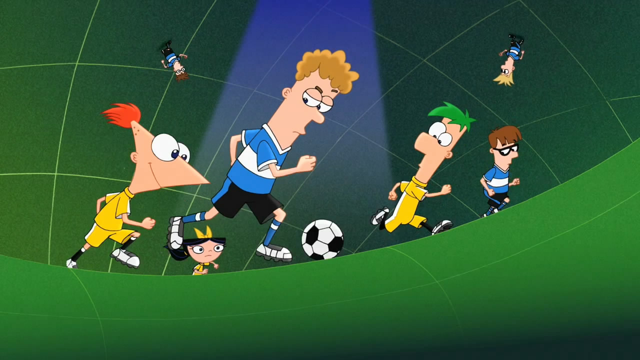 football x 7 phineas and ferb wiki fandom powered by wikia
