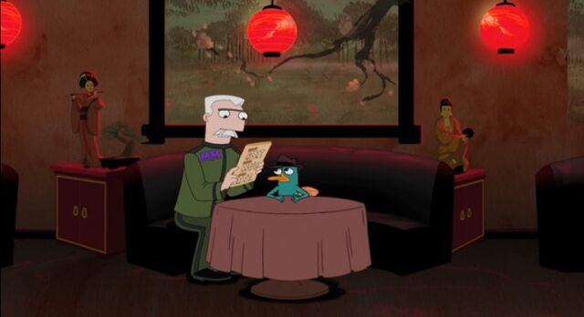 File:Major Monogram & Agent P in Shanghai.jpg