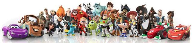 File:Disney Infinity characters.jpg
