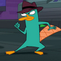 File:Perry the Platypus Agent P platypus.png
