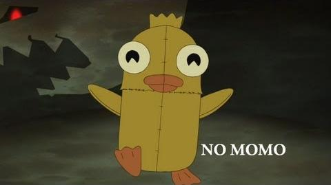 Phineas and Ferb - No Momo