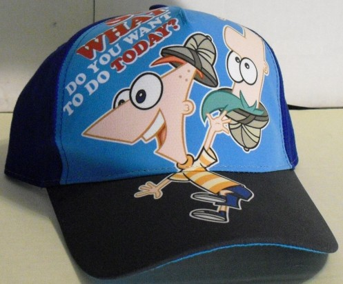 File:So, what do you want to do today - baseball cap.jpg