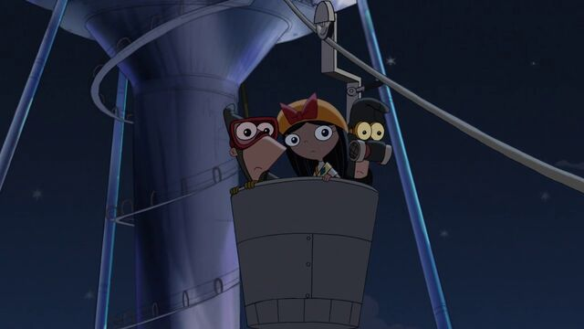 File:Phineas and Isabella and Ferb see Dr.Doofenshmirtz taking off his clothes.JPG
