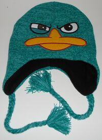 Agent P laplander hat by Concept One