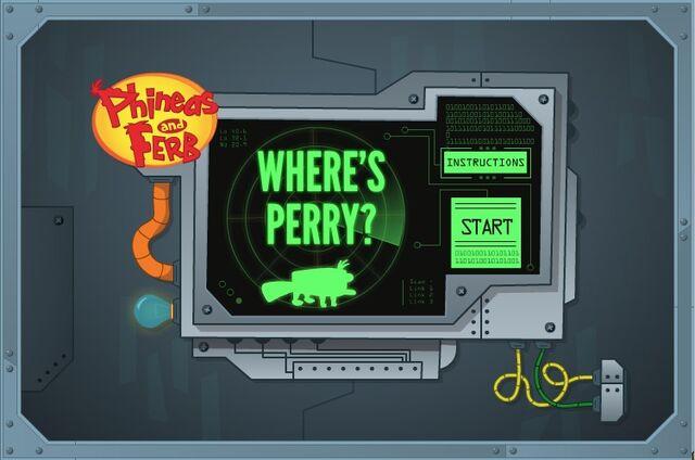 File:Menu - Where's Perry?.jpg