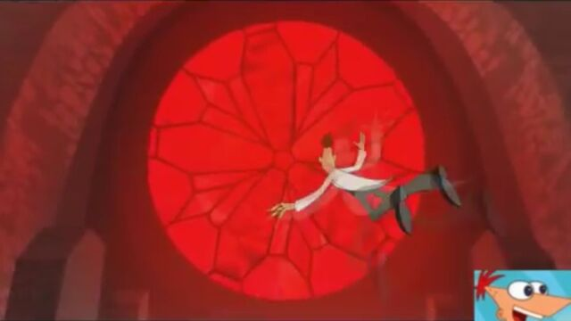 File:Flinging to the red stained glass window.jpg
