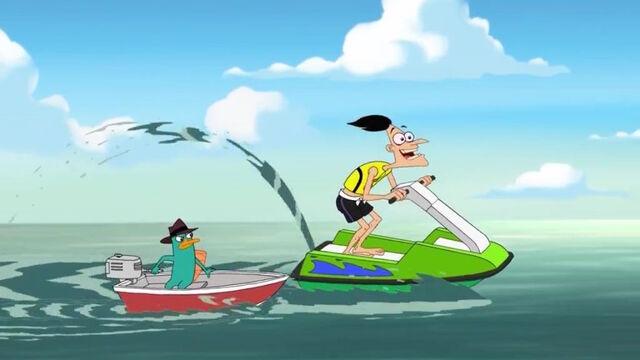 File:Doofenshmirtz riding a jet ski.jpg