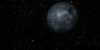 Fully Operational Death Star