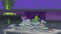 325a - Books and Inators