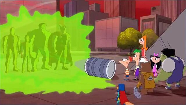 File:The heroes getting their powers back.jpg
