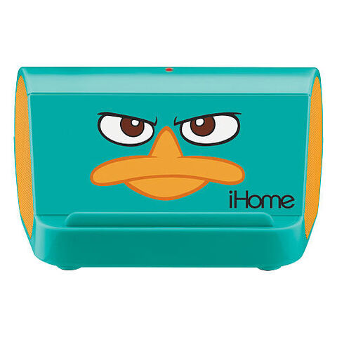 File:Agent P iHome speakers.jpg
