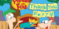 Thank You, Perry!