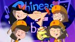 Phineas and Ferbettes