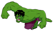 Mission Marvel - Hulk 2