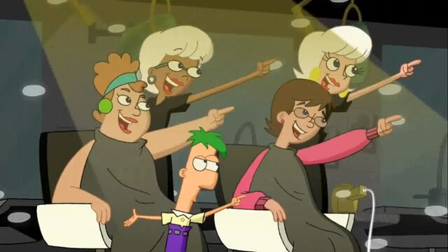 File:Ferb and salon patients.jpg