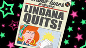 Lindana quits!