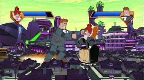 Gameplay Trailer -- Phineas & Ferb Across the 2nd Dimension Video Game