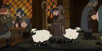 Shepherd Spy