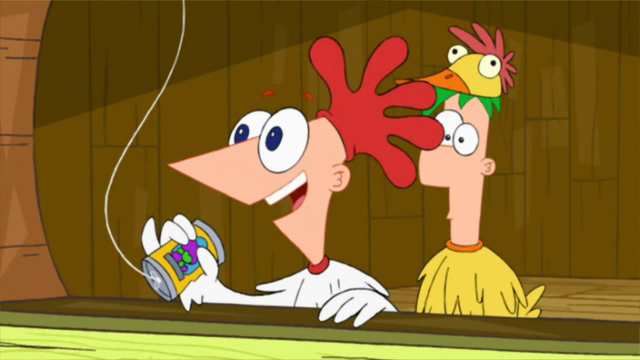 File:Dressed as chickens.png