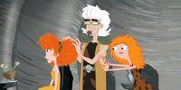 Prehistoric Bobbi Fabulous