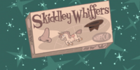 Skiddley Whiffers (game)