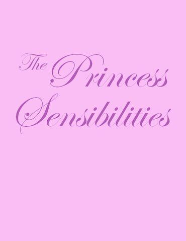 File:The Princess Sensibilities play cover.jpg