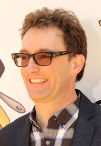 Tom Kenny in Burbank