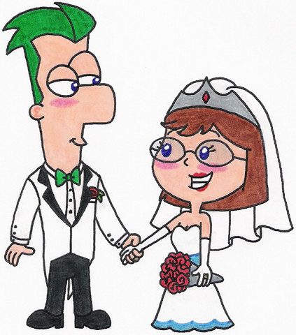 File:FerbGretchenWedding.png