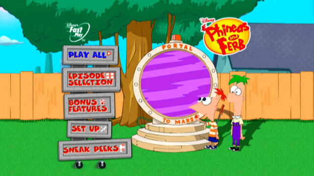 File:The Daze of Summer DVD menu.jpg