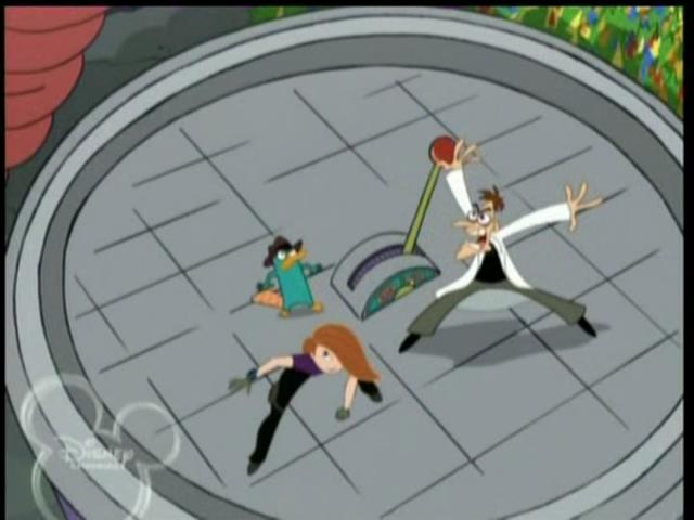 File:Kim Possible's Spot the Diff cameo.jpg