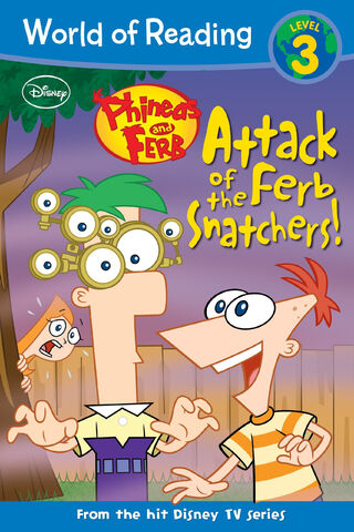 File:Attack of the Ferb Snatchers! front cover.jpg
