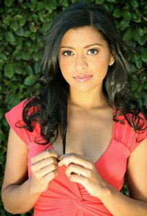 Tiya Sircar phineas and ferb