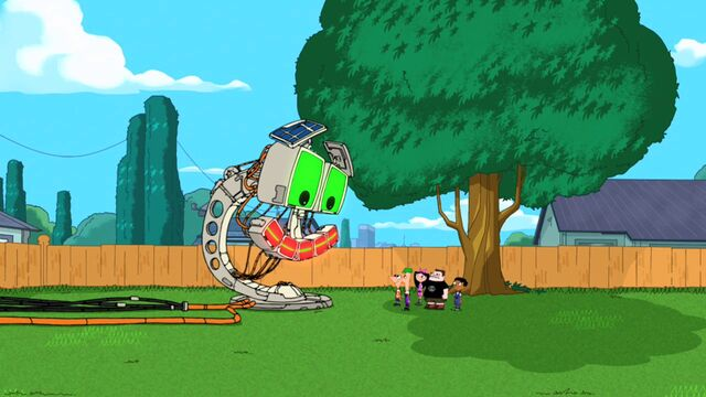 File:Phineas and His Friends with Super Computer.jpg