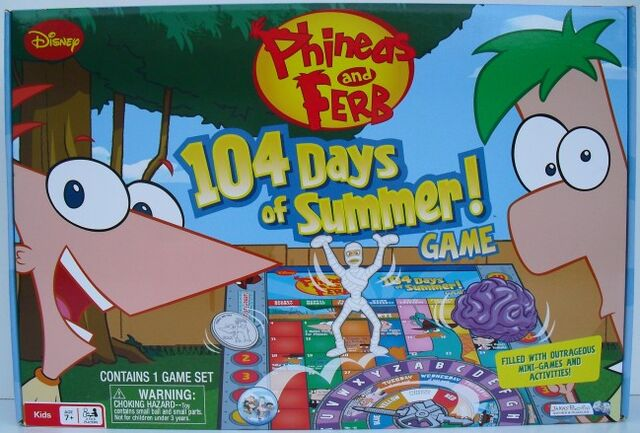File:104 Days of Summer! Game front cover.jpg