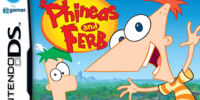 Phineas and Ferb (video game)