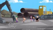 Phineas and Ferb Interrupted Image141