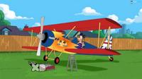 S04E21 Samolot
