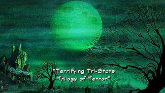 Nhấp vào đây để xem nhiều hình ảnh hơn từ Terrifying Tri-State Trilogy of Terror.