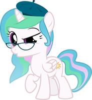 File:Hipster celestia by crimsonlynx97-d5rf9y6.png