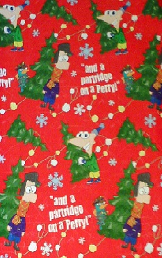 File:Phineas and Ferb Christmas wrapping paper 2011.jpg