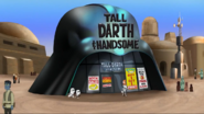 TallDarth&Handsome