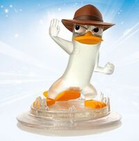 Crystal Agent P