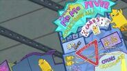 Momo Collectible Card Game
